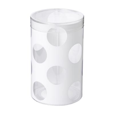 透明管 水玉柄65×103