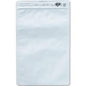 AL-GWチャック付平袋 白140×220