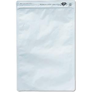 AL-HWチャック付平袋 白170×260