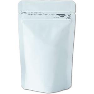 AL-9Wチャック付スタンド袋 白90×147