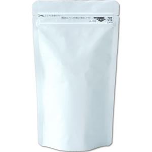 AL-12Wチャック付スタンド袋 白120×212