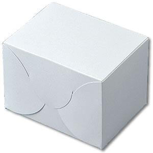 ホワイトショートケース 3×4