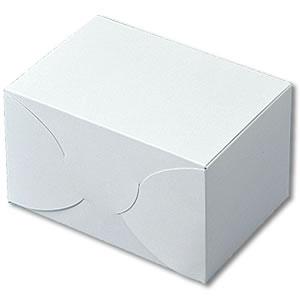 ホワイトショートケース 3.5×5