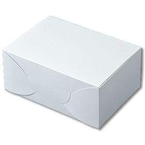 ホワイトショートケース 5×7