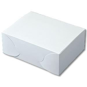ホワイトショートケース 6×8