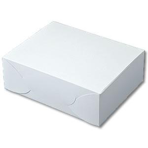 ホワイトショートケース 7×9