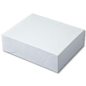 ホワイトショートケース 8×10