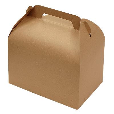手さげボックス(食パンサイズ)