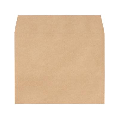 紙Net封筒 クラフト 250×195