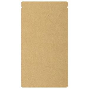 AクラフトアルミNY三方袋 125×230