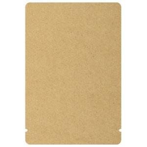 AクラフトアルミNY三方袋 100×148