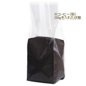 透明LL袋 80×50×240