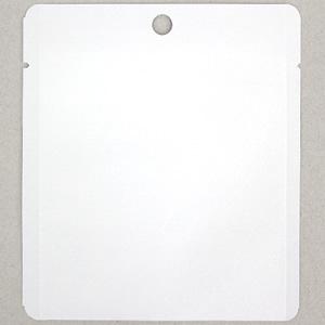 和紙アルミNY三方袋 穴あき 110×125