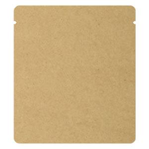 AクラフトアルミNY三方袋 110×125