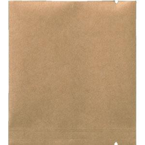 Aクラフト蒸着平袋 75×85