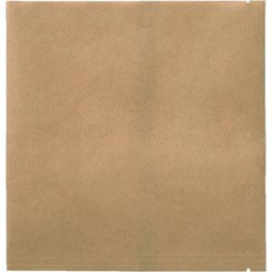 Aクラフト蒸着平袋 150×155