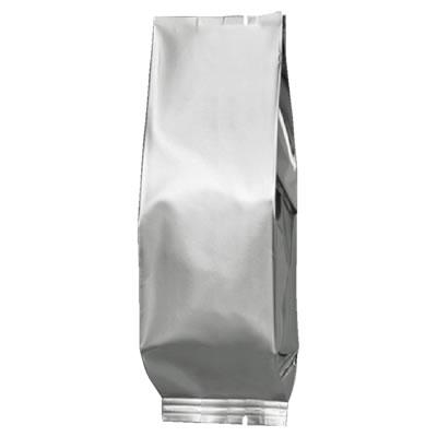 蒸着袋 珈琲ガス抜きテープ付80×20×235