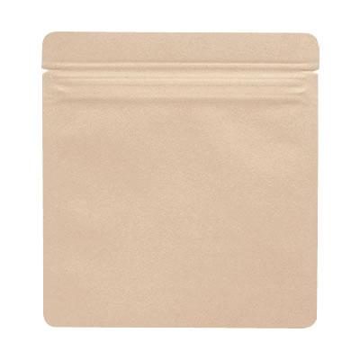 チャック付バニラクラフト平袋140×150
