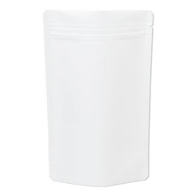 チャック付上質紙蒸着スタンド袋 140×220