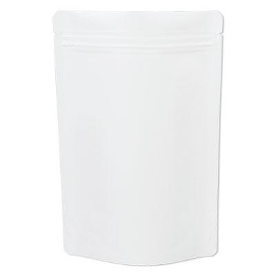 チャック付上質紙蒸着スタンド袋 160×230