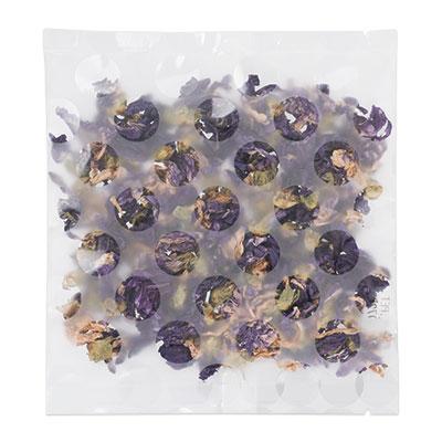 半透明マット平袋 水玉 110×120