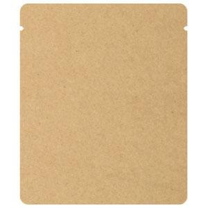 Aクラフト三方シール紙袋 100×120