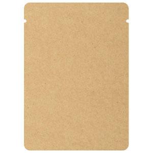 Aクラフト三方シール紙袋 85×120