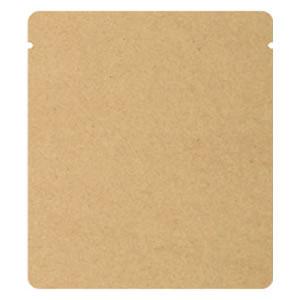 Aクラフト三方シール紙袋 110×125