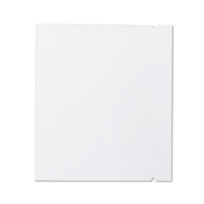 上質紙蒸着平袋 75×85