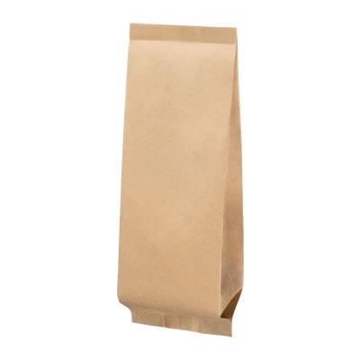 AクラフトLLガゼット紙袋 80×50×240