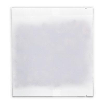 半透明マット平袋 白 110×120