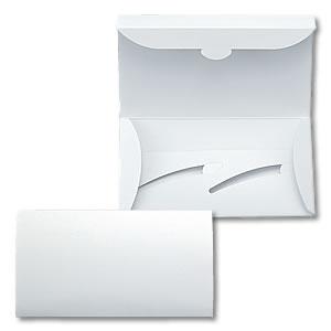 小袋用ケース 白 238×135