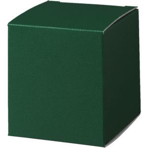 キューブカートン 緑 66×68×66
