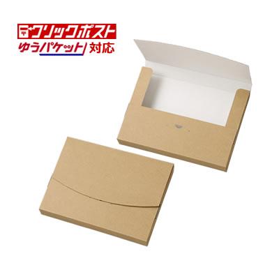 ゆうパケットケース 265×190×30