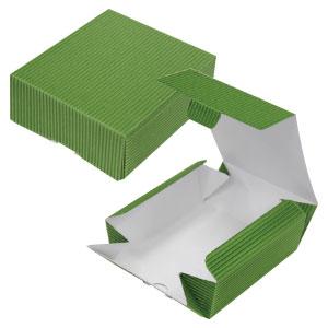 片ダンカートン 緑 109×123×45