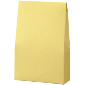 三角カートン 薄黄 110×170×40