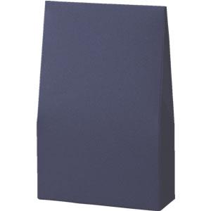 三角カートン 紺 110×170×40