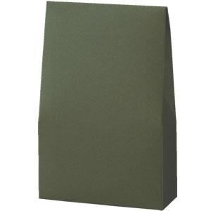 三角カートン 濃緑 110×170×40