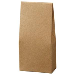 三角カートン クラフト 70×145×40