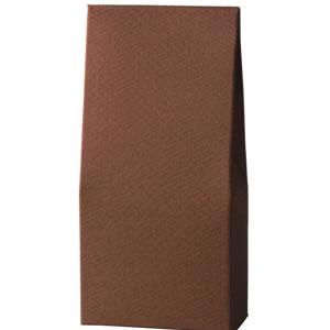 三角カートン 茶 70×145×40