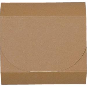 カートン クラフト 110×105×30