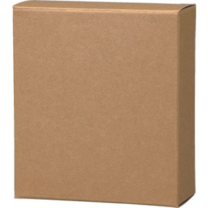 カートン クラフト 109×123×45