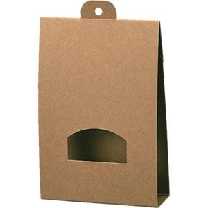 カートン風巻き紙クラフト 100×150×30