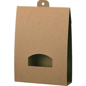 カートン風巻き紙クラフト 130×180×40