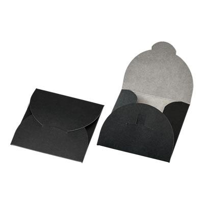 カートン 黒 114×114