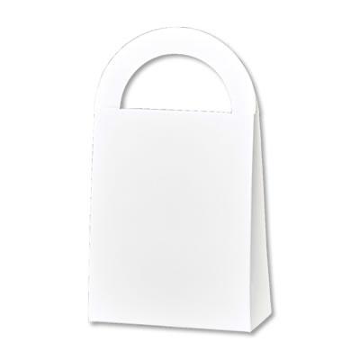 手さげカートン 白 96×40×170