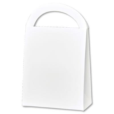 手さげカートン 白 118×53×195