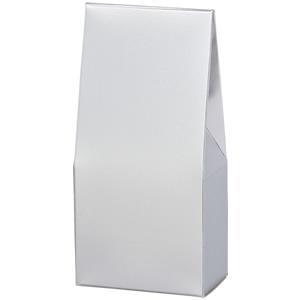 三角カートン 銀 70×145×40