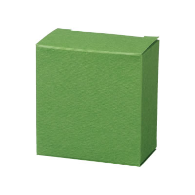 カートン 緑 70×72×40