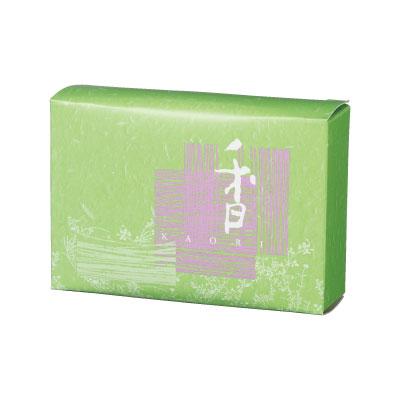 カートン 香 緑 128×88×38